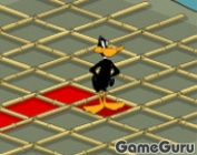 Игра Help Daffy Snatch The Cash