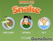 Игра Flash Snake