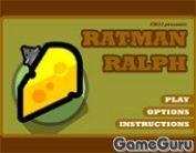 Игра Ratman Ralph