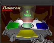 Игра Drifter Decoder