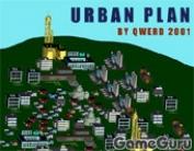 Игра Urban Plan