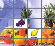 Игра Fruits