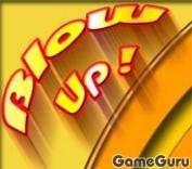 Игра Зума-взрыв