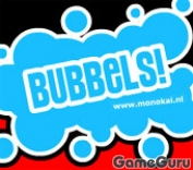 Игра Bubbels