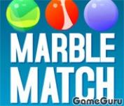 Игра Marble Match