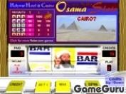 Игра Osama Slots