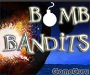 Игра Bomb Bandits