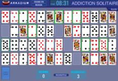 Игра Игра Обучающий солитер