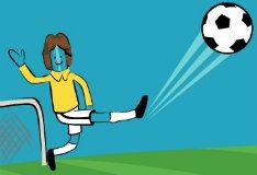 Игра Футбол: Фифа 15
