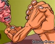 Игра Arm Wrestling