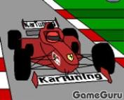 Игра Formula 1