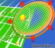 Игра Tennis 2000