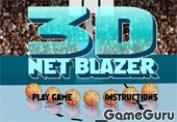 Игра 3D Net Blazer
