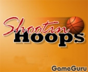 Игра Shootin Hoops