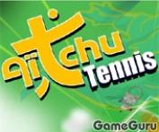 Игра Aitchu Tennis