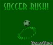 Игра Soccer Rush
