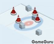 Игра Full Contact Curling