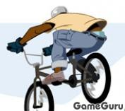 Игра BMX Tricks