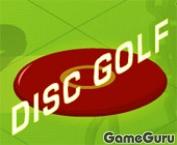Игра Disc Golf