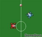 Игра Absolutist Robot Soccer
