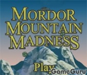 Mordor Mountain Madness