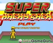 Игра Super Hacky Sack