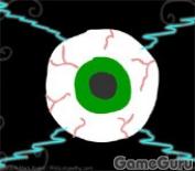 Игра Eyes: история