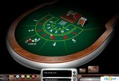 Игра Игра Баккара карточная