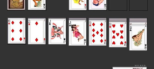 Игра Свара карточная
