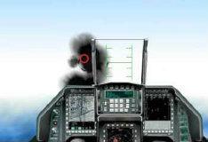 Игра F-16: Стальной боец