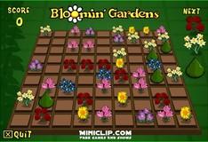 Игра Игра Цветущие сады