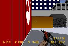 Counter-Strike CS Assault
