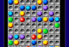 Игра Игра Линии с быстрыми шариками