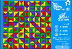 Игра Игра Поворот блоков