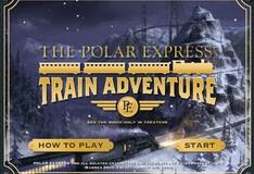 Игра Игра Полярный экспресс: Приключения поезда