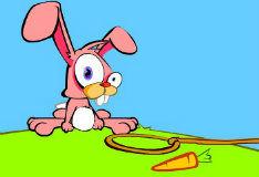 Chocolate Eeaster Bunny