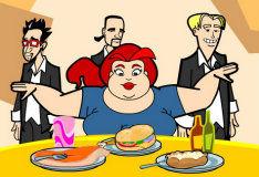 Игра Backstreet Boys I Want A Fat Babe