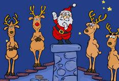 Игра Merry Christmas