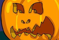Игра Pumpkin Carver 3