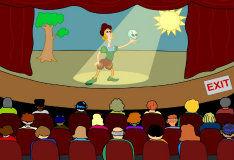 Bad Audience Behavior