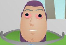 Игра Toy Story 2