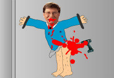 Игра Bill Gates Death