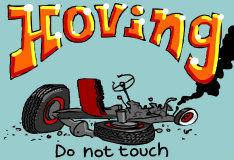 Игра Hoving