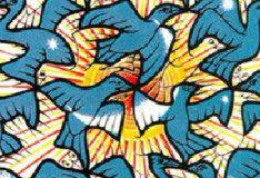 Игра M.C. Escher
