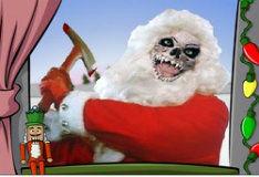 White Christmas Game