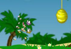 Игра Пчелиный бокс