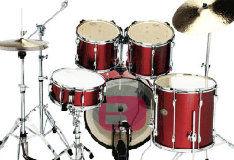 Играй на барабанах