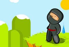Игра Ninja Kid