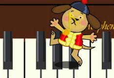Игра Рука пианиста