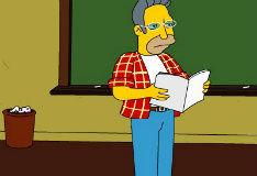 """Кто ты из """"Симпсонов""""?"""